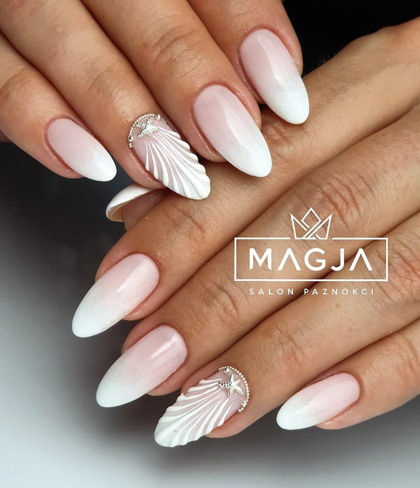 Manicure oraz pedicure potrafią zostać zrealizowane…